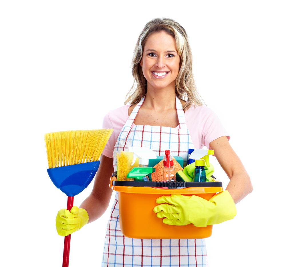 Hiring Your First Housecleaner