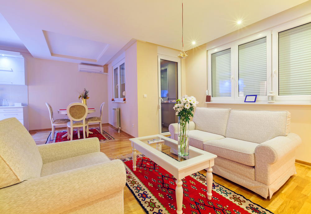 4 best furniture pieces for small apartments