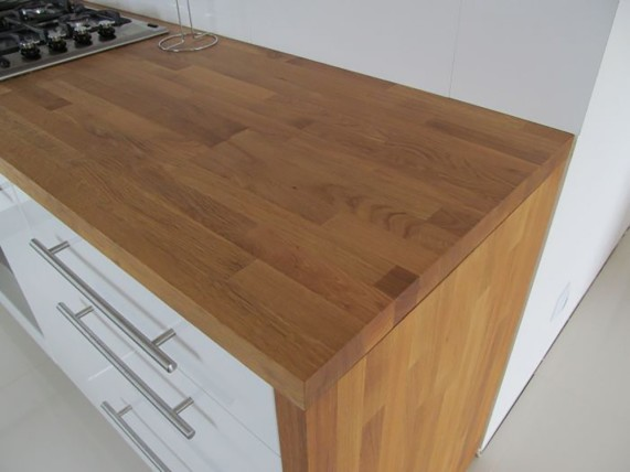 Mazama butcher block countertops appalachan collection