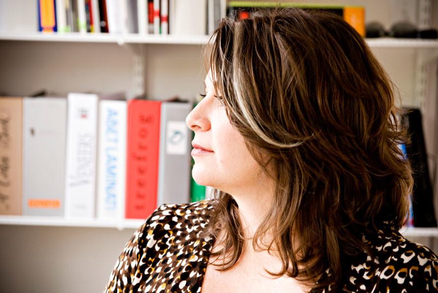 Kasey McCarty Interior Designer