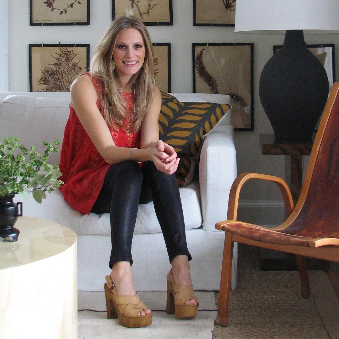 DCs Best Interior Designer Lauren Liess