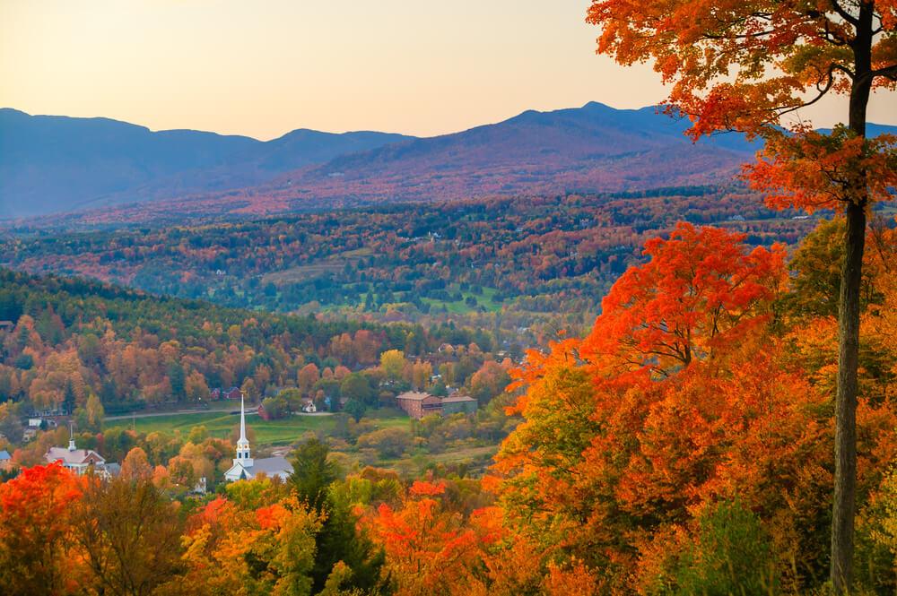Memories Of Autumn In New Englandbuilddirect Blog Life At