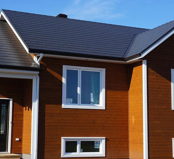 6 roofing materials architectural styles for Metal building styles
