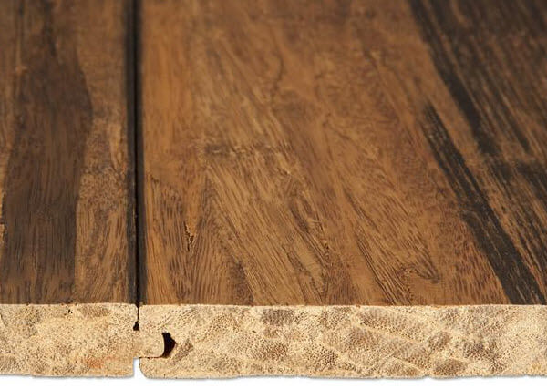 Sustainable Floors New Cork And Bamboo Flooring