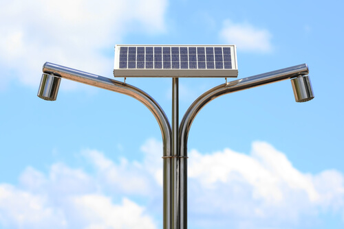 6 gradual ways to include solar power in your home