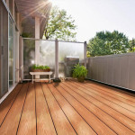 new deck composite decking cedar