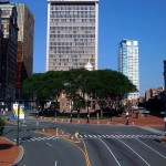 hartford CT downtown