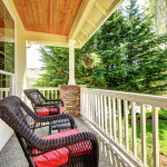 porch seating