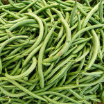 green bean color spectrum