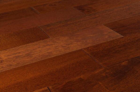 Hardwood flooring product profile what is mahogany