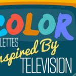color palette television thumb