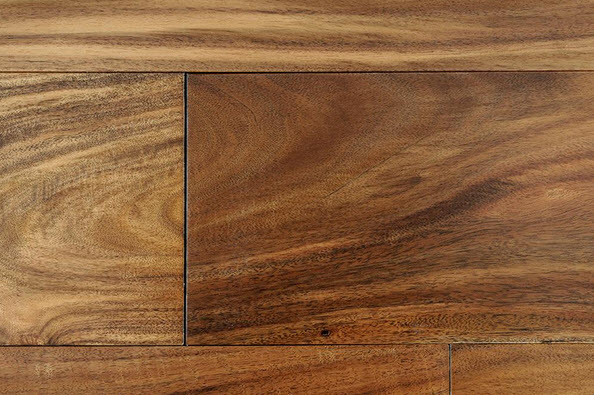 acacia tropical hardwood close up grain pattern
