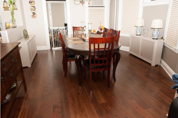 Hardwood Flooring Product Profile: What Is African Acacia ...