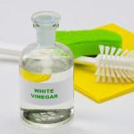 white vinegar cleaner