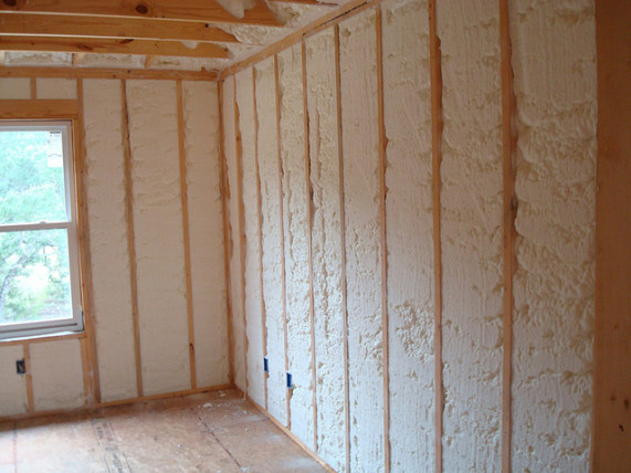 Is there an eco friendly spray foam insulation spray foam insulation solutioingenieria Gallery