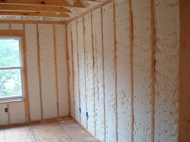 Is there an eco friendly spray foam insulation solutioingenieria Image collections