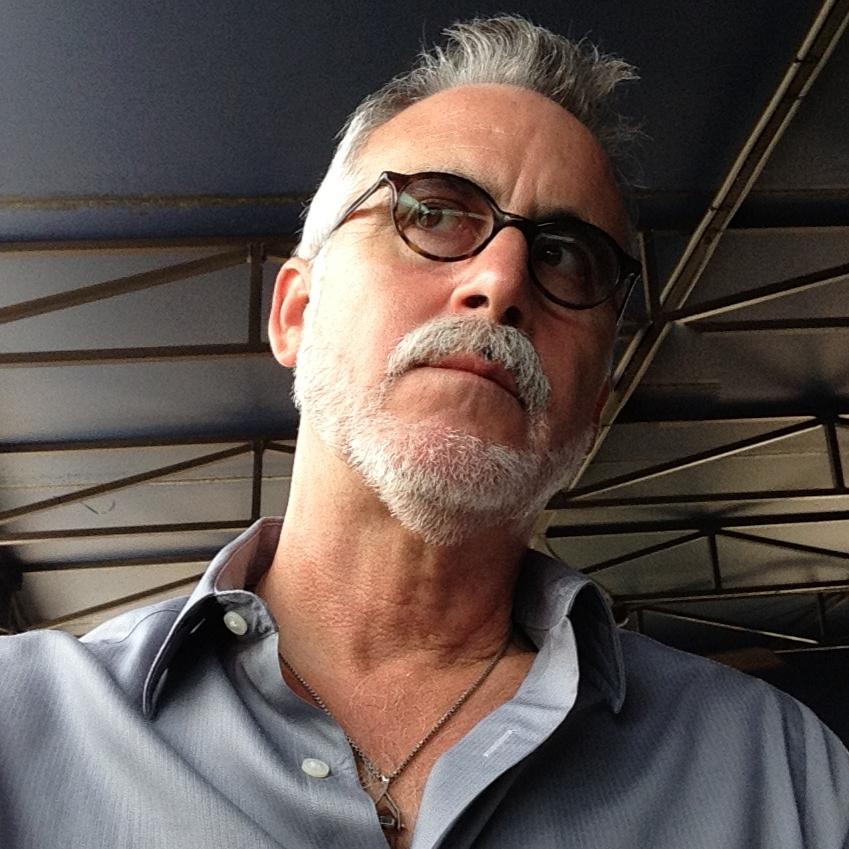 Mark Silva