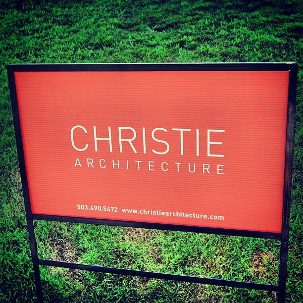 Christie Architecture