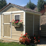 storage shed lifestyle series
