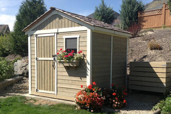 5 Considerations Before Building Your Own ShedBuildDirect ...
