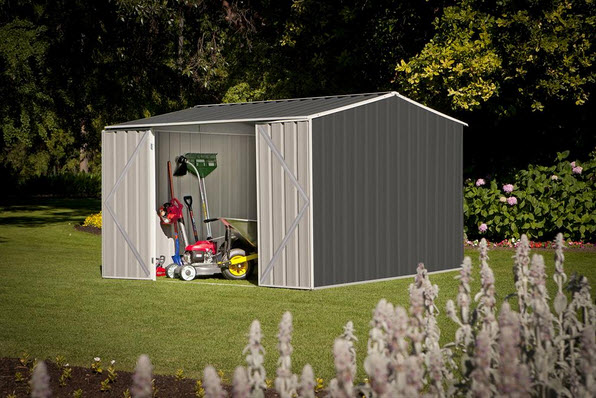 storage sheds endura
