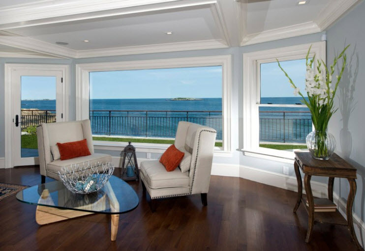 8 Family Room Decorating Ideas From The ExpertsBuildDirect Blog: Life at Home