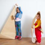 removing wallpaper kids