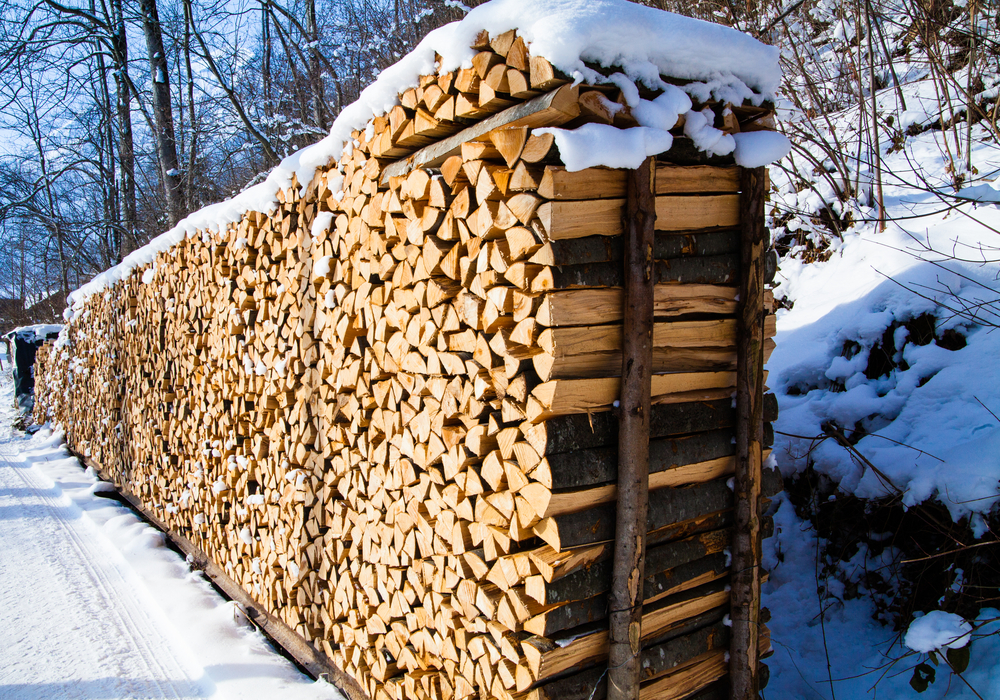 Home Heating With Wood Stoves Benefits And Maintenance