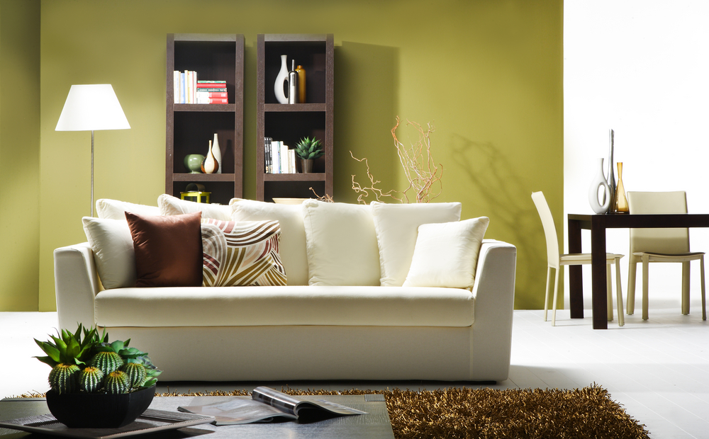 4 Living Room Trends For 2016