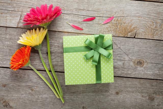 flowers gift gardening