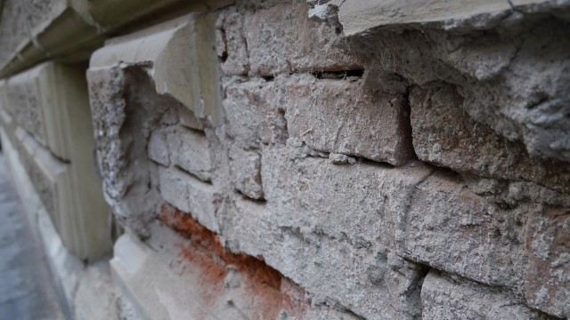 zagreb exterior wall