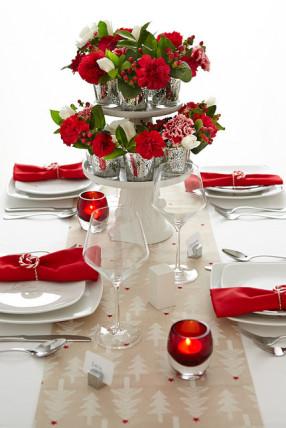 Diy Christmas Centerpieces Ideas 3 Easy Ones