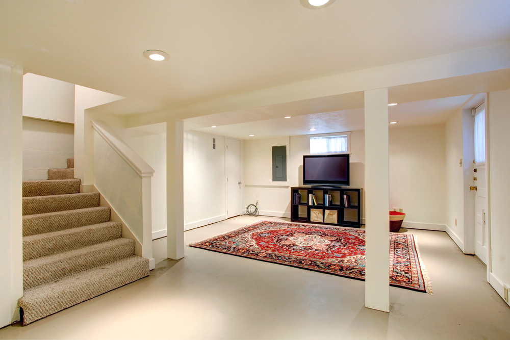 4 Small Basement Remodeling Ideas (Part 1)BuildDirect Blog ...