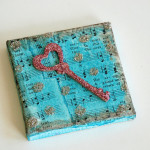 alternative wrapping scrap paper