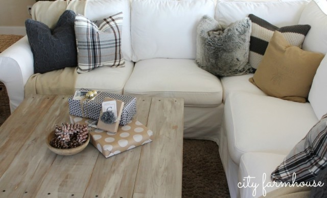 DIY pillows home decor holidays