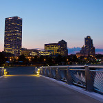 Milwaukee_Skyline_at_Sunset