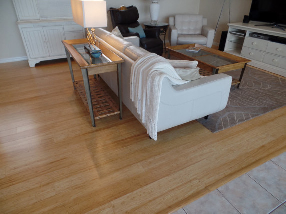 Bamboo Is The Hardwood Flooring Solution You Never Knew You Needed - How expensive is bamboo flooring