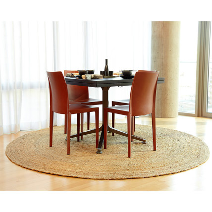 What is jute and why does it make such great area rugs for 7 x 9 dining room rugs