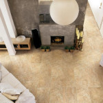 Torino Italian Porcelain Tile  Elements Series Earth