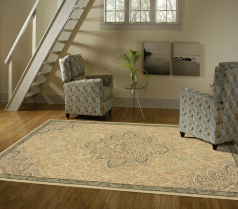 Southern Charm Collection area rugs - Indoor Outdoor