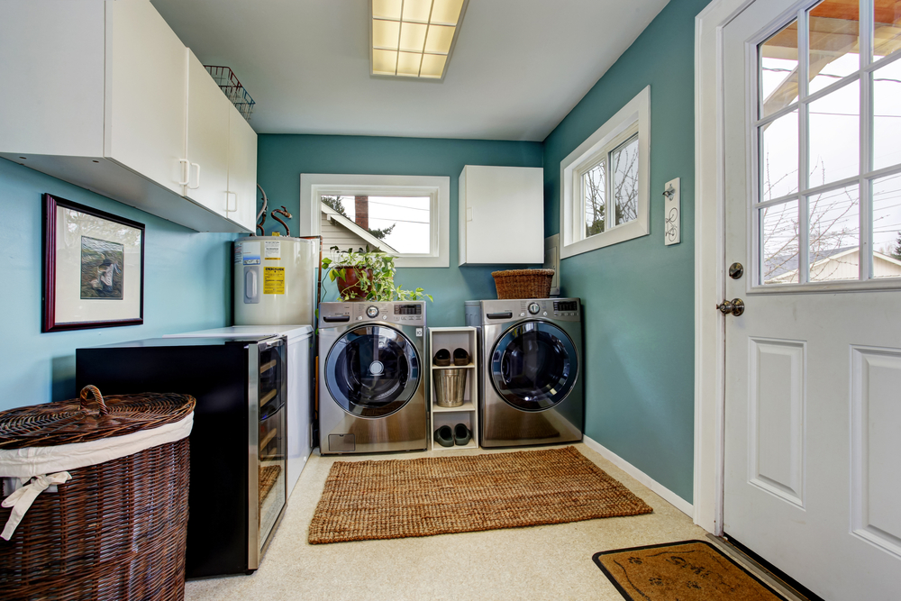 6 Laundry Room Essentials to Keep You Organized ... on Laundry Room Decor  id=48068
