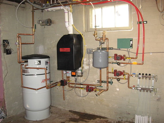 hybrid and tankless water heaters: which one is for you?