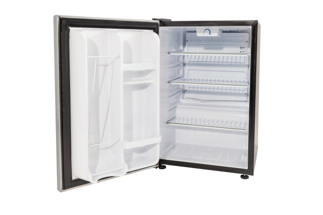 10107998-stainless-mini-frige-open