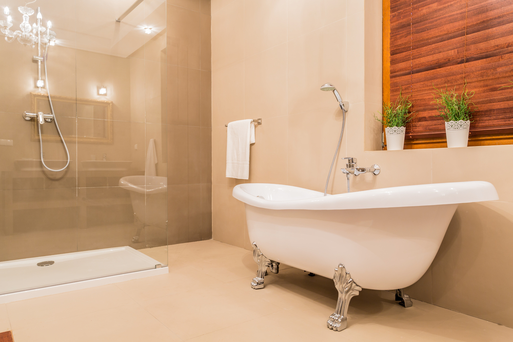 Choosing Bathtubs: 5 Tips To Help