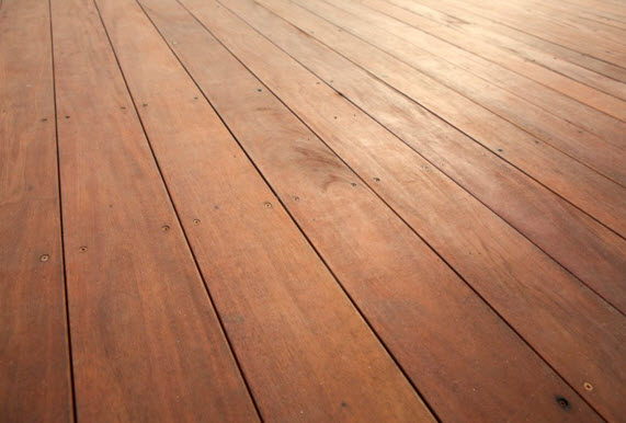Green World Lumber Premium Exotic Wood Decking