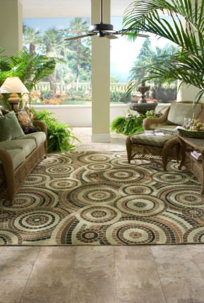 multi-color-southern charm collection area rugs