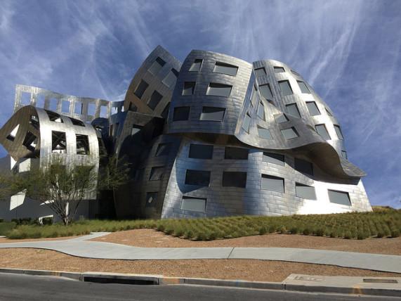 Las Vegas_Gehry