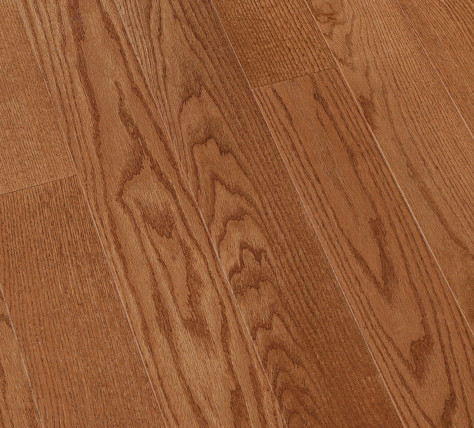 red oak olympia series caramel