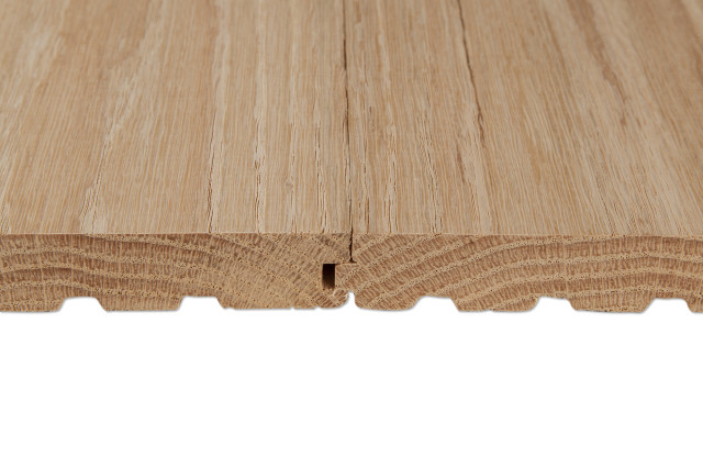red-oak-rustic-3in-profile