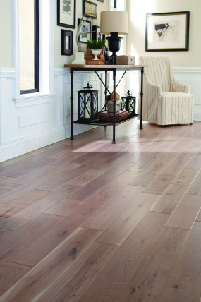 French oak collection hardwood flooring